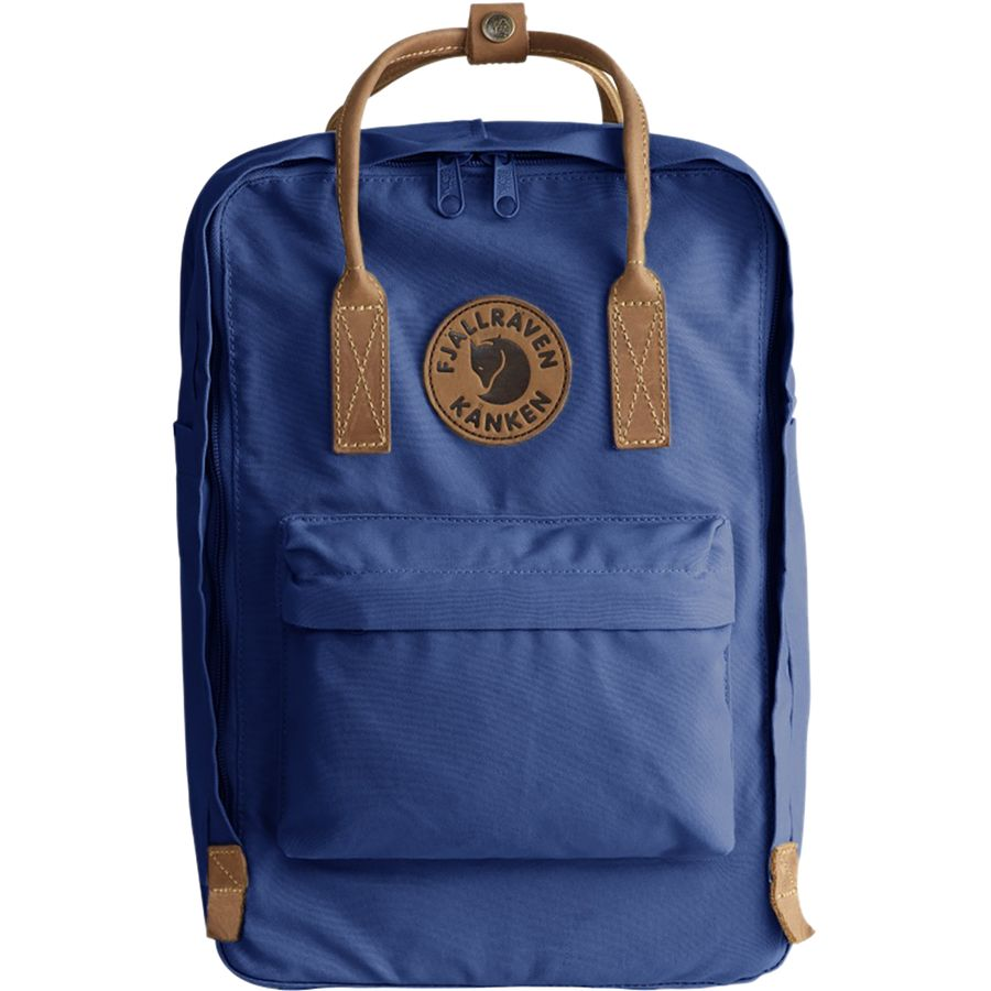 Fjallraven - Kanken No.2 15in Laptop Backpack - Deep Blue 6fecf78851