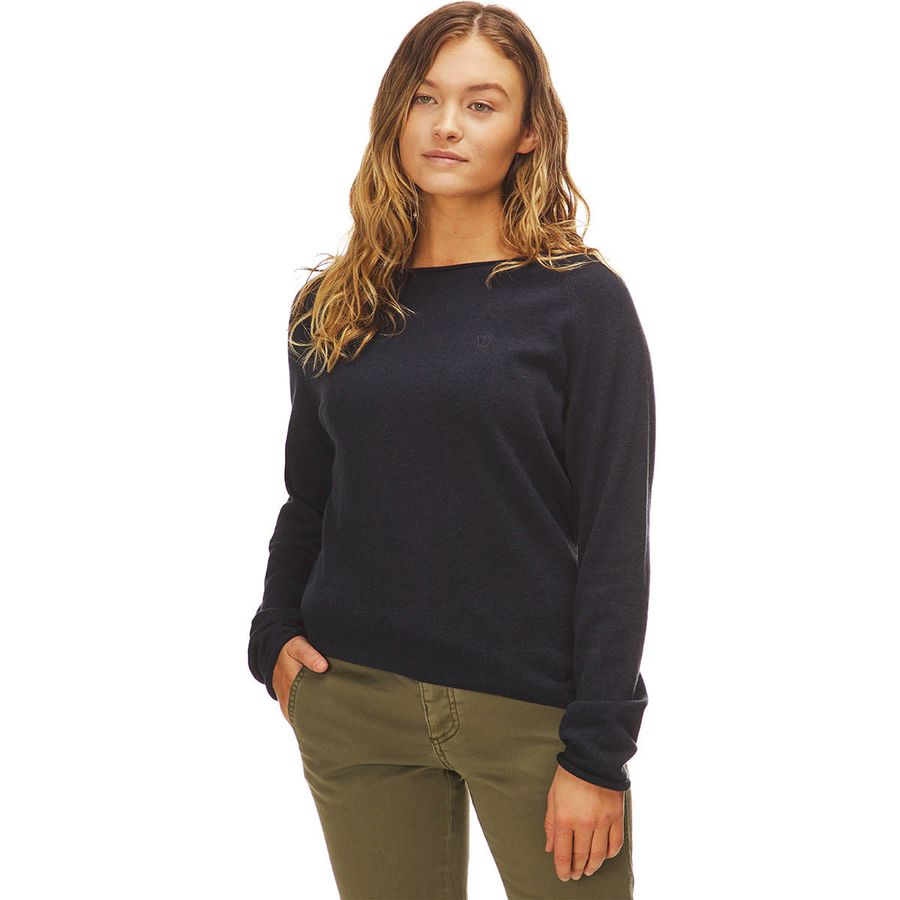 Fjallraven High Coast Knit Sweater - Womens
