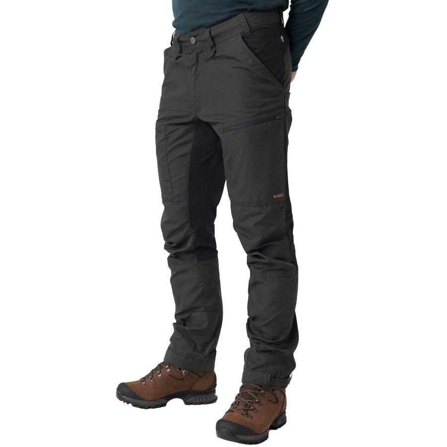 Fjallraven Abisko Lite Trekking Trouser - Long - Mens