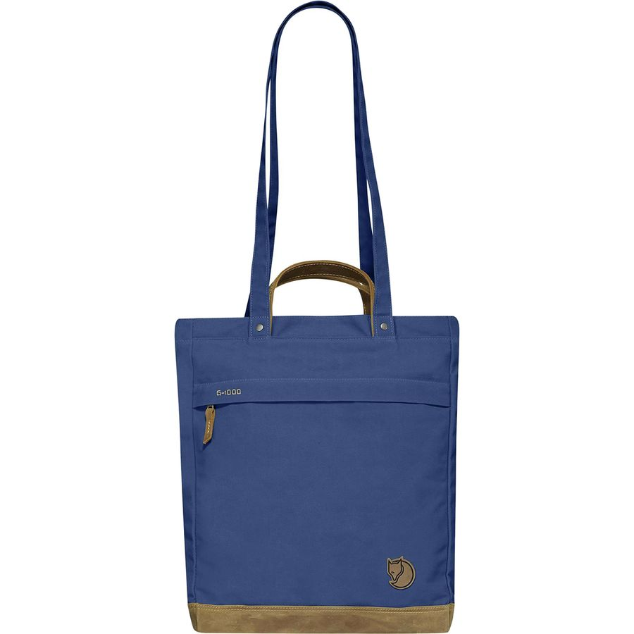 eca81415e9 Fjallraven - Totepack No.2 Bag - Women s - Deep Blue
