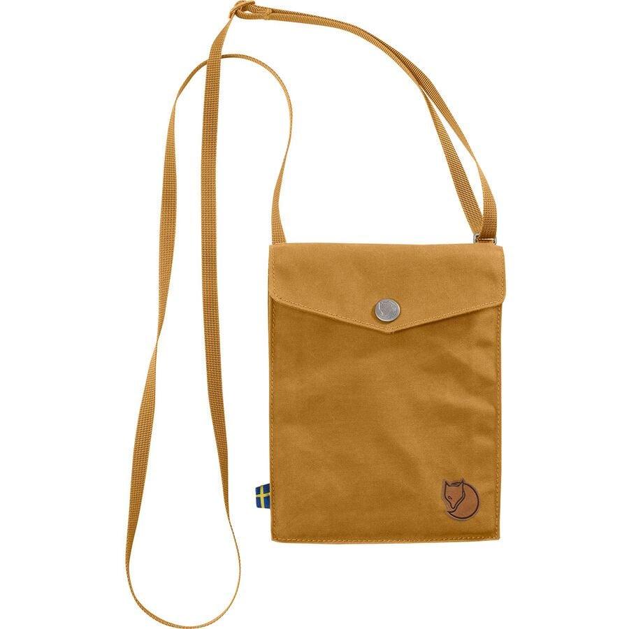 Fjallraven Pocket Shoulder Bag - Womens