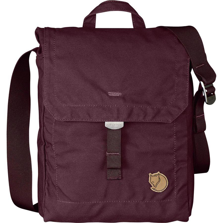 Fjallraven Foldsack No.3 Shoulder Bag - Womens