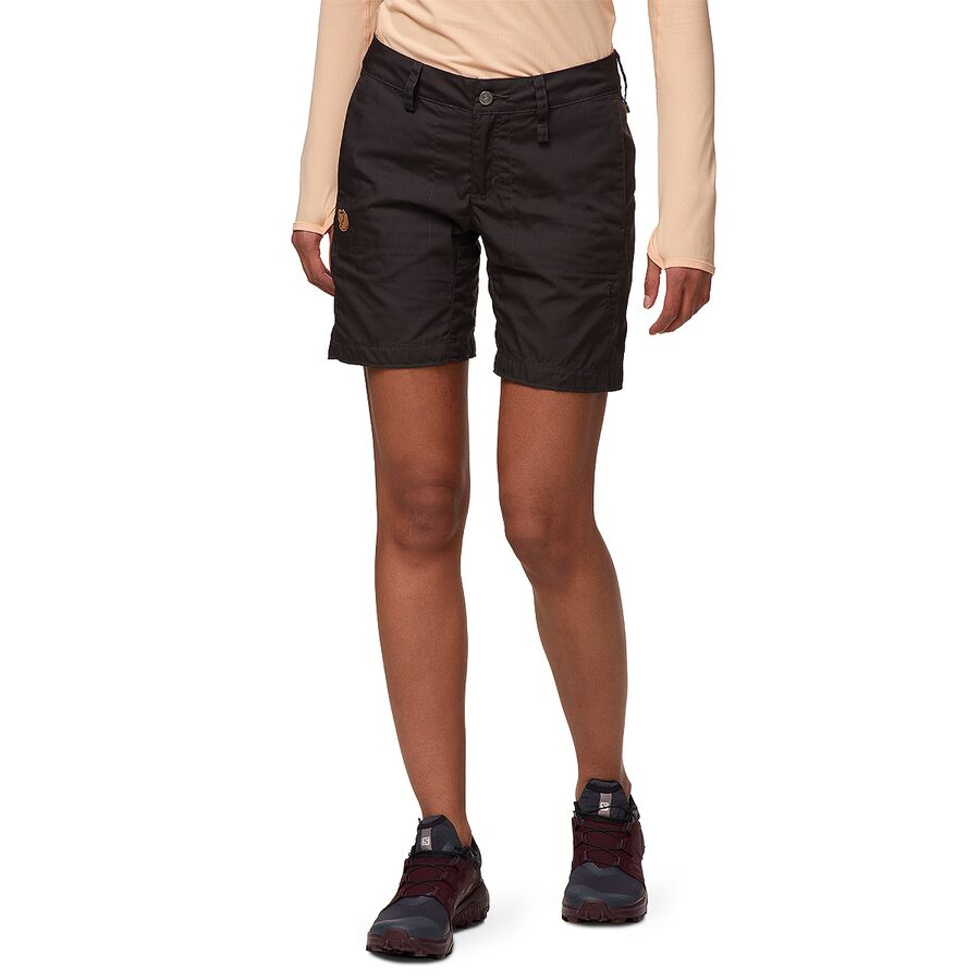 Fjallraven Abisko Shade Short - Womens