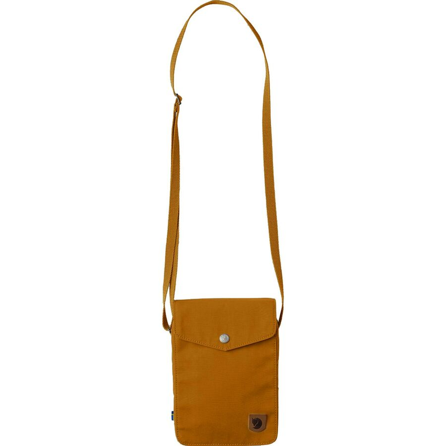 c613663b40126 Fjallraven - Greenland Pocket Shoulder Bag - Women s - Acorn