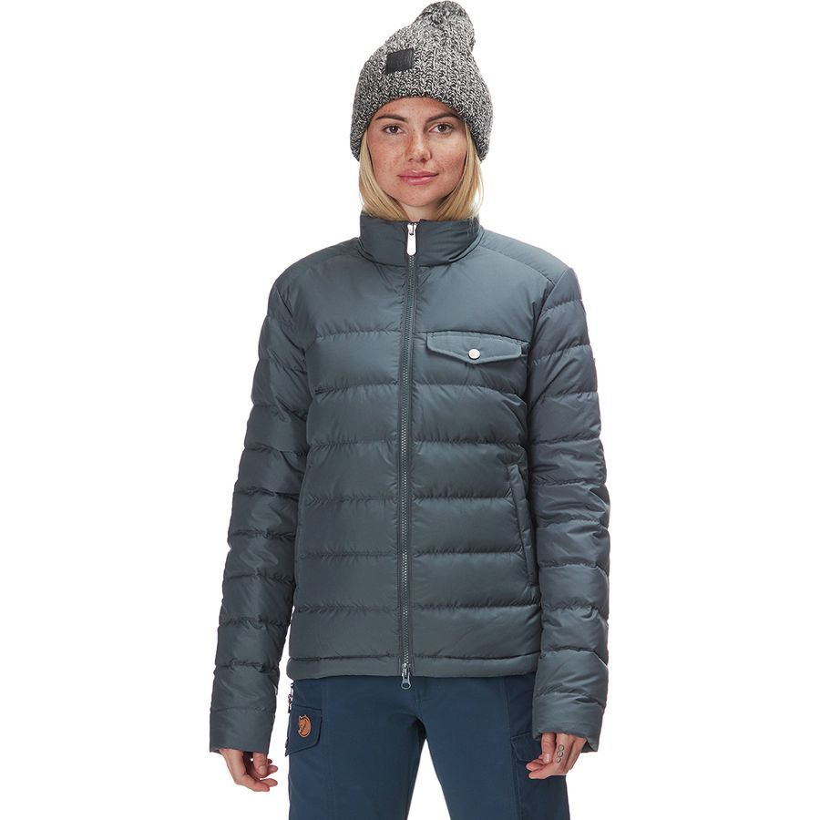 Fjallraven Greenland Down Liner Jacket Women S