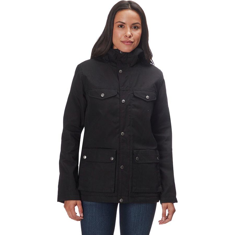 detailing 627a1 3d707 Fjallraven Greenland Winter Jacket - Women's