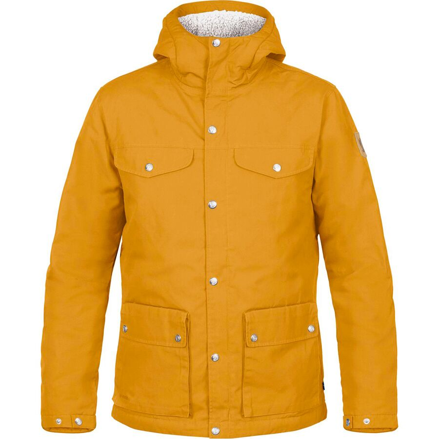 d2e7d9f84981 Fjallraven Greenland Winter Jacket - Men s