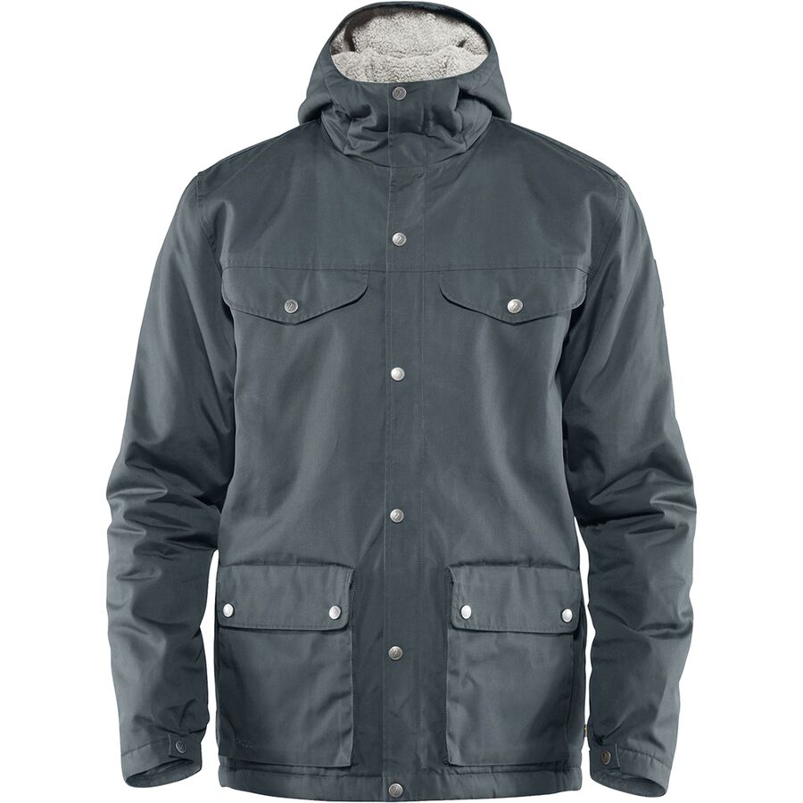 Fjallraven Greenland Winter Jacket Men's