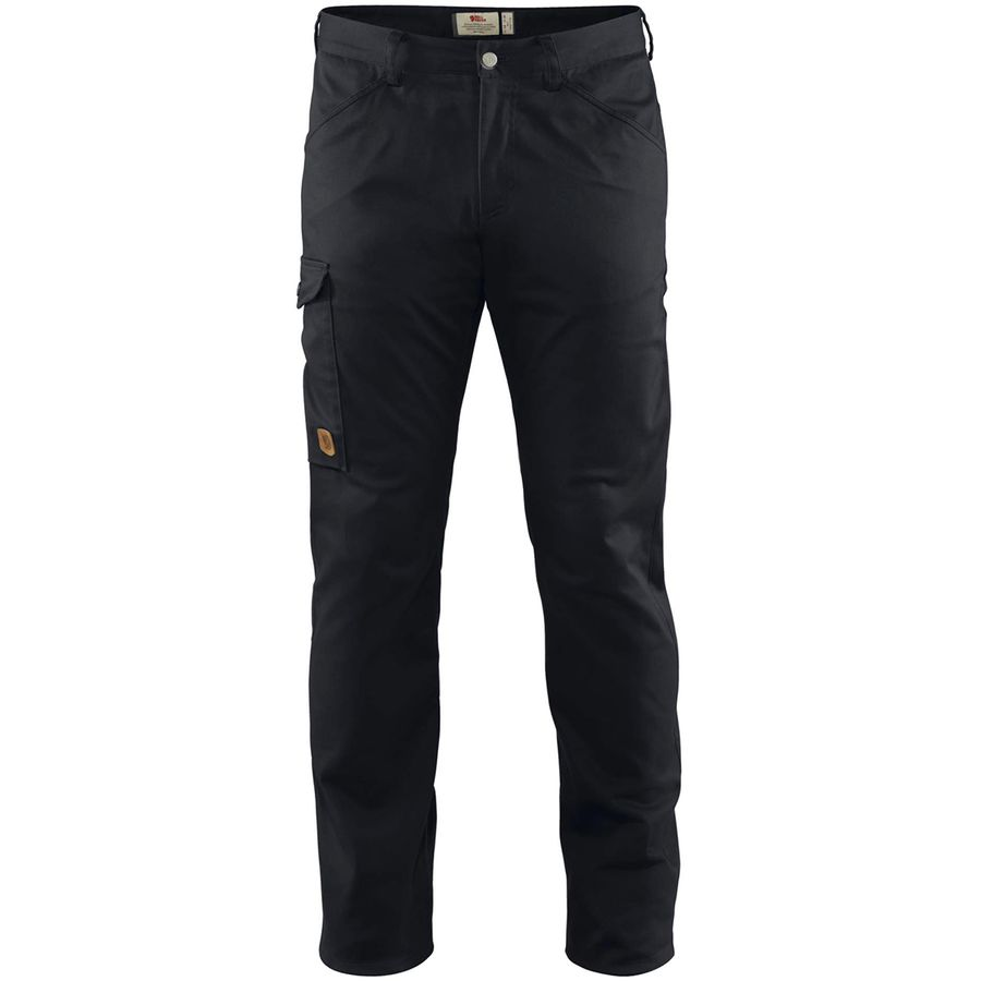 633bc57c Fjallraven Greenland Stretch Trouser - Men's | Backcountry.com