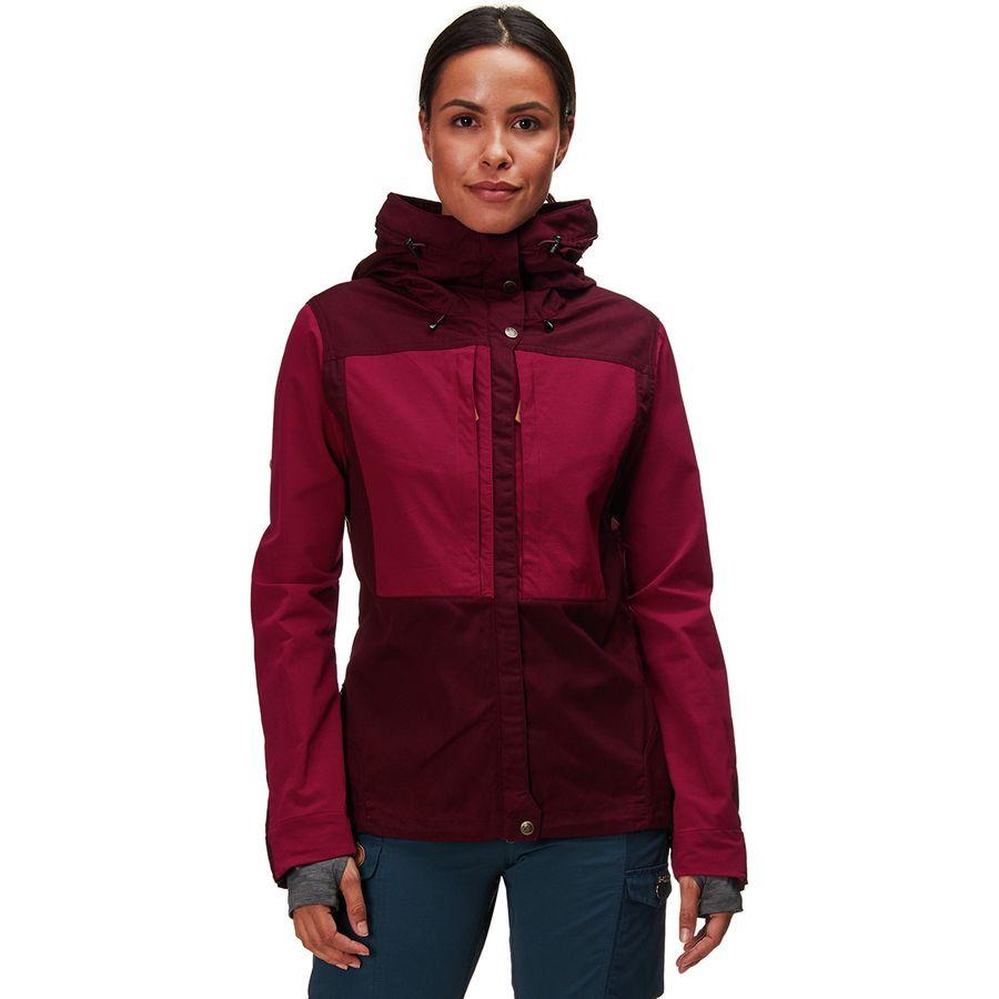 üppiges Design Rabatt zum Verkauf Sonderangebot Fjallraven Keb Jacket - Women's