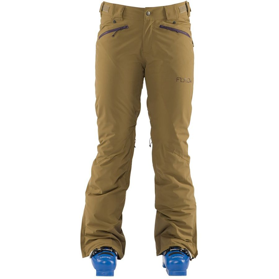 Flylow Daisy Insulated Pant - Womens