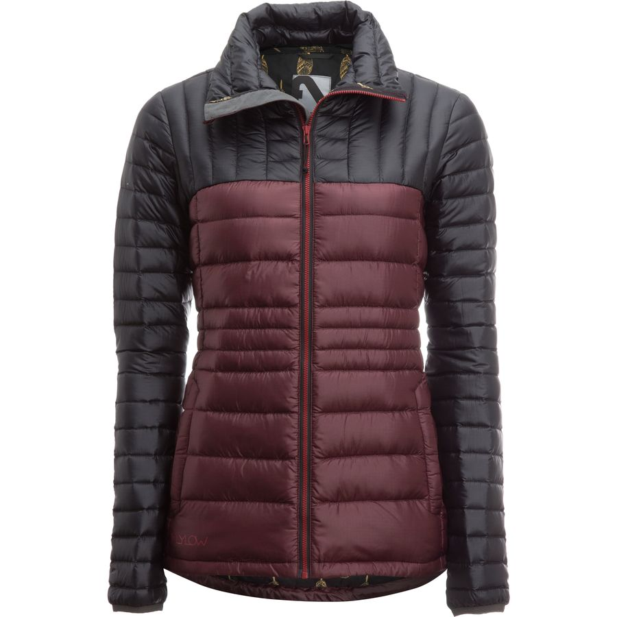 FlyLow Gear Tess Down Jacket - Womens