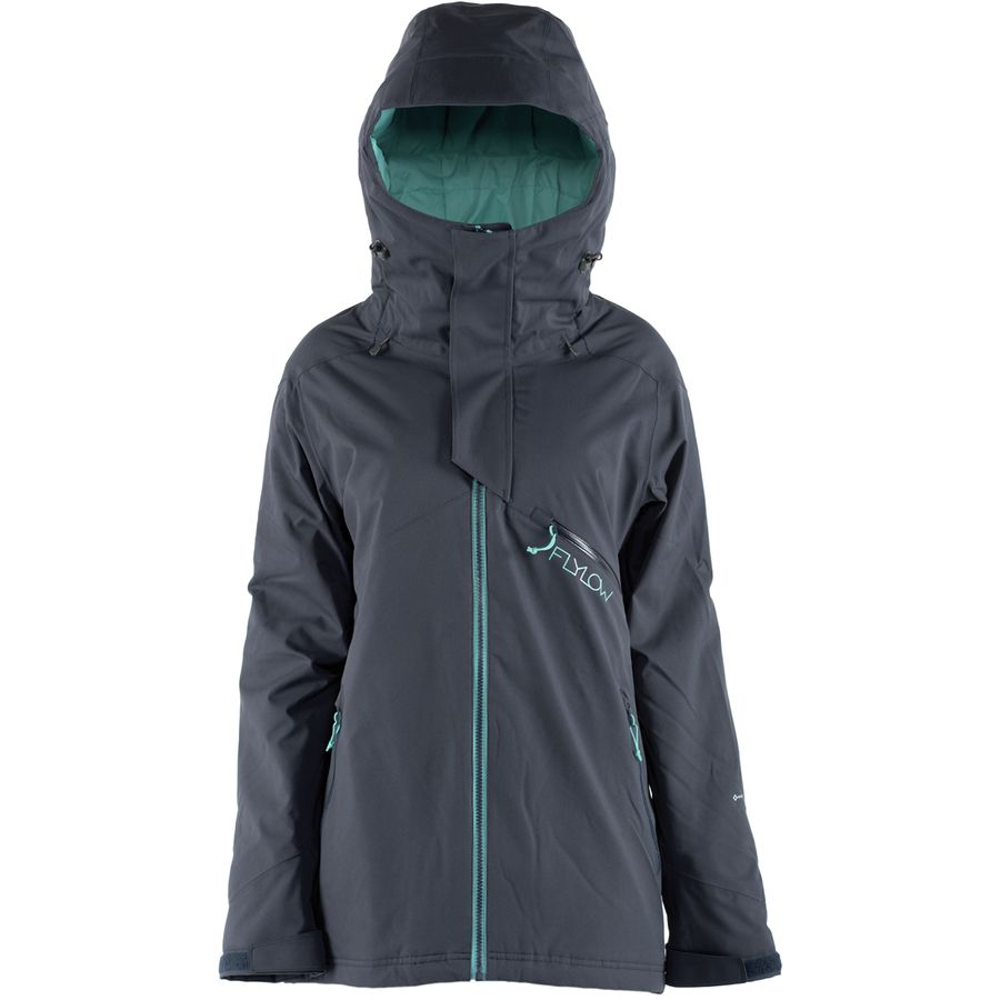 FlyLow Gear Sarah Insulated Jacket - Womens