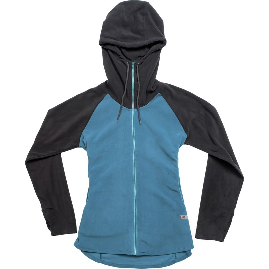 FlyLow Gear Presley Riding Hoodie - Womens