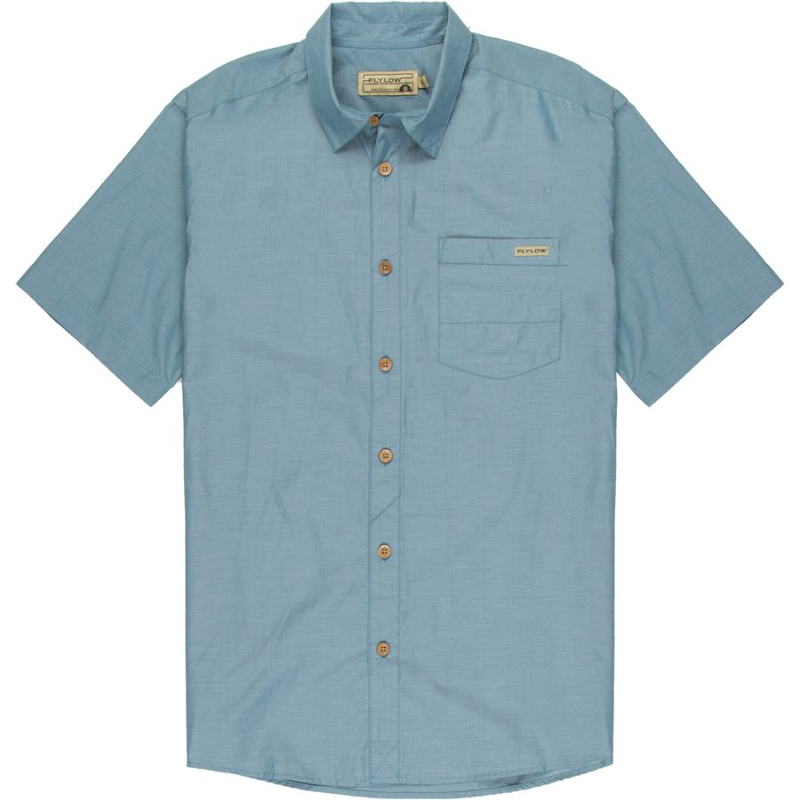 FlyLow Gear Phil A Shirt - Mens