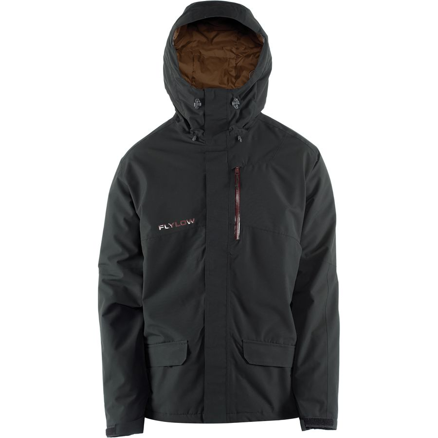 FlyLow Gear Roswell Jacket - Mens