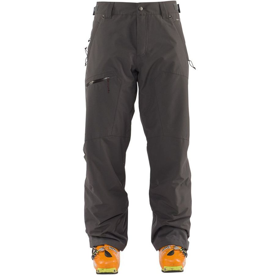 FlyLow Gear Snowman Insulated Pant - Mens