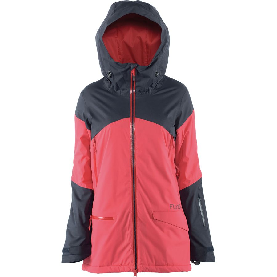 FlyLow Gear Daphne Insulated Jacket - Womens