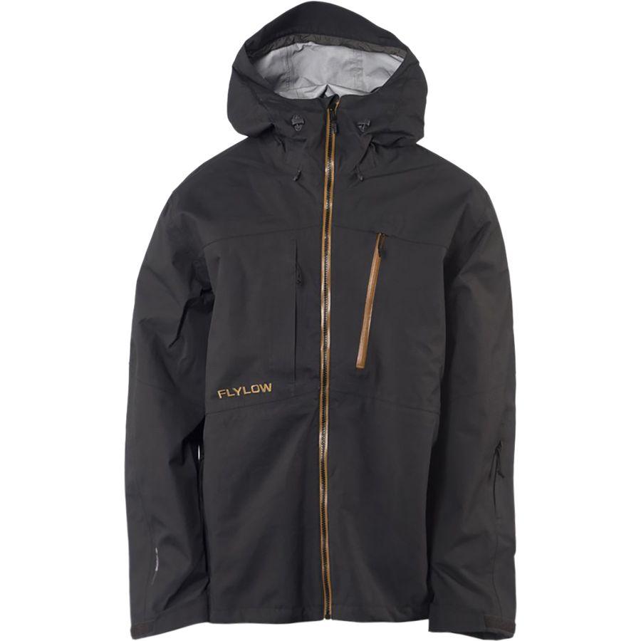 Flylow Quantum Pro Jacket - Mens