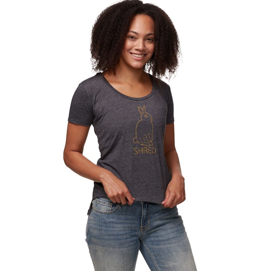 Flylow Shred T-Shirt - Womens