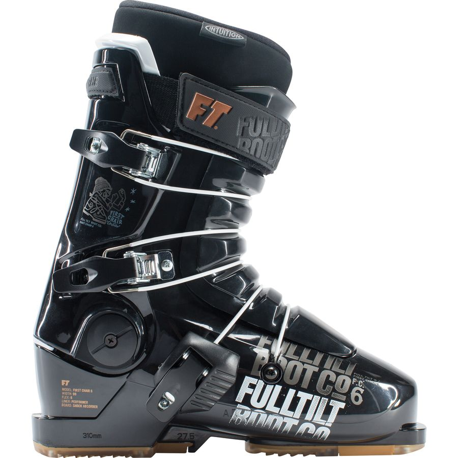 Full Tilt First Chair 6 Ski Boot - Menu0027s  sc 1 st  Steep u0026 Cheap & Full Tilt First Chair 6 Ski Boot - Menu0027s | Steep u0026 Cheap
