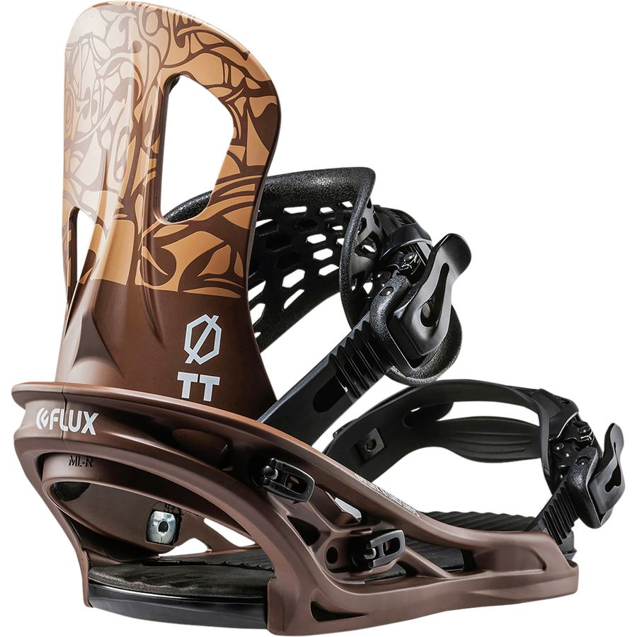 Flux TT Snowboard Binding - Men's