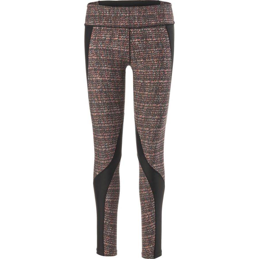 Free People Movement Wild And Free Legging - Womens