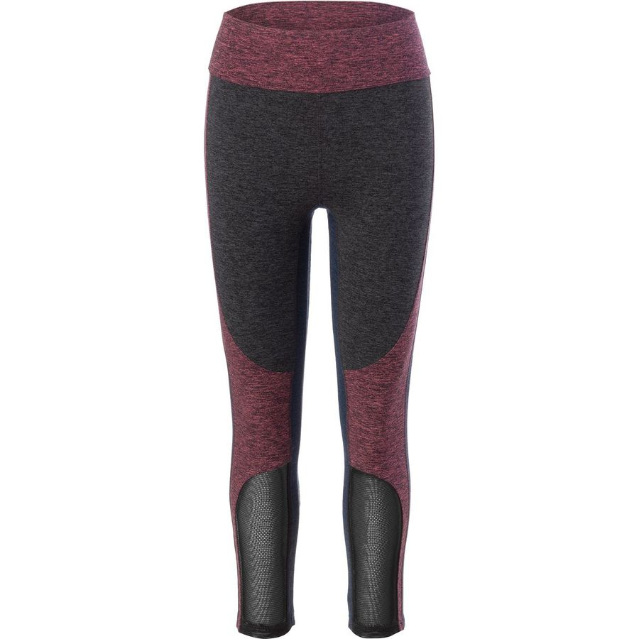 Free People Movement Color Blocked Dylan Legging - Womens