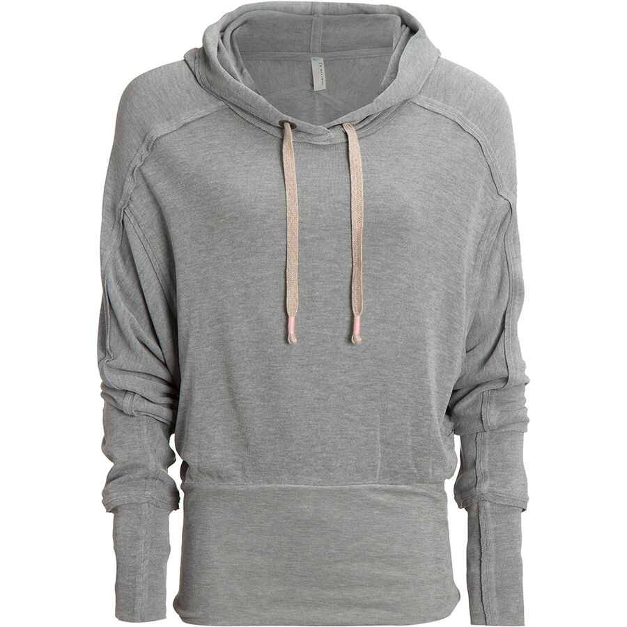 Free People FP Movement Ready Go Hoodie - Womens