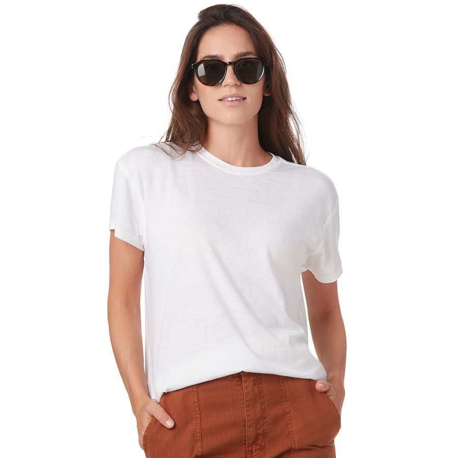 Free People FP Movement Keep Rolling T-Shirt - Womens