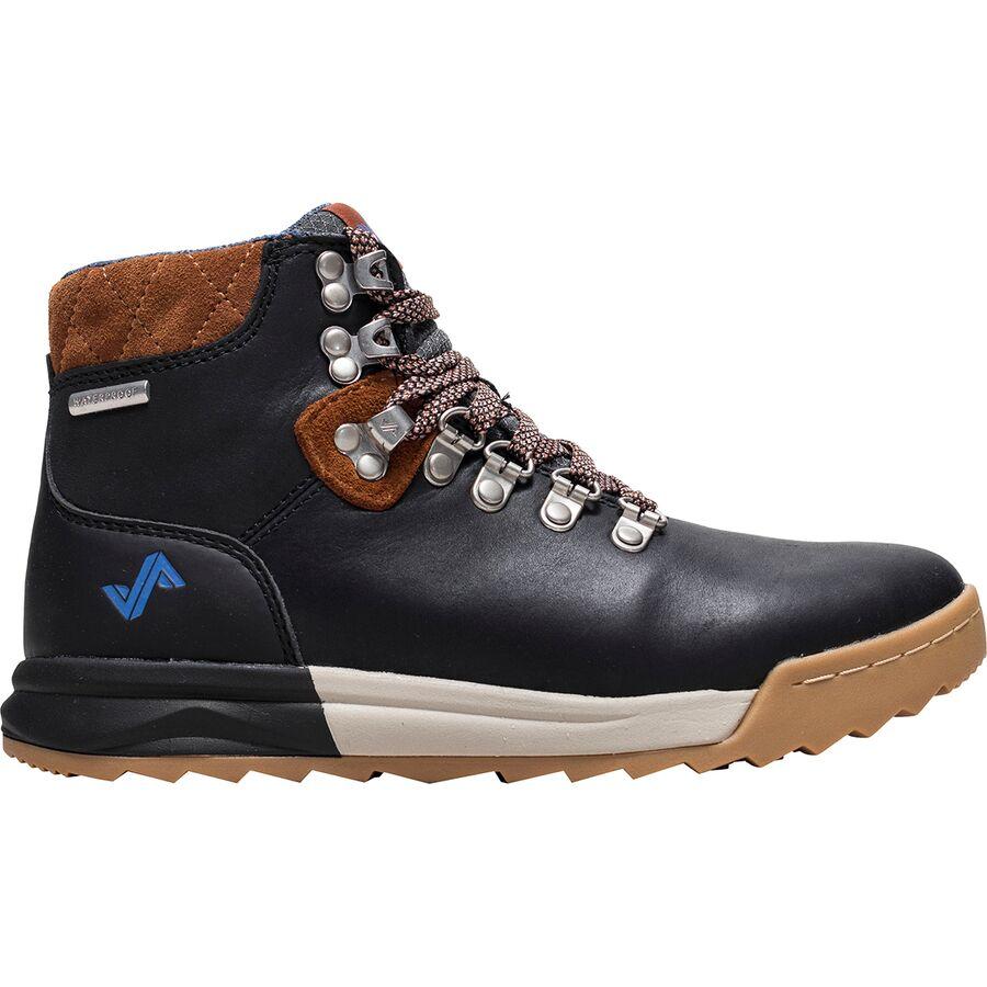 775e9cd1ce9 Forsake - Patch Hiking Boot - Women s - Black Tan