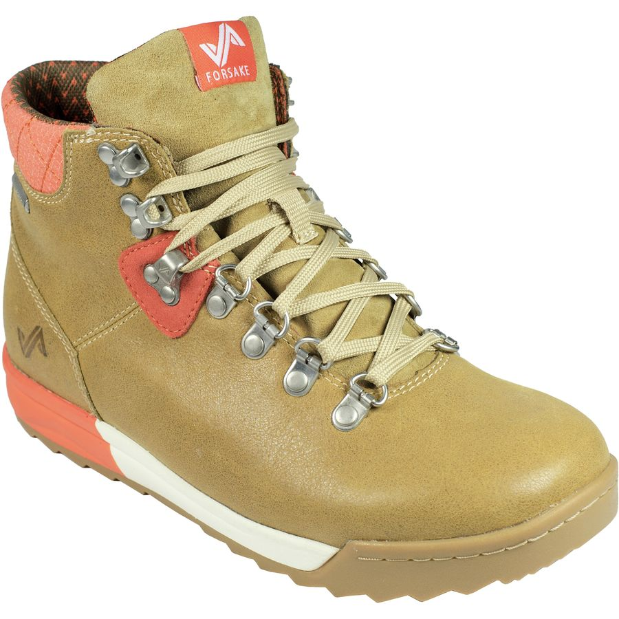 bb82160b0ec Forsake Patch Hiking Boot - Women's