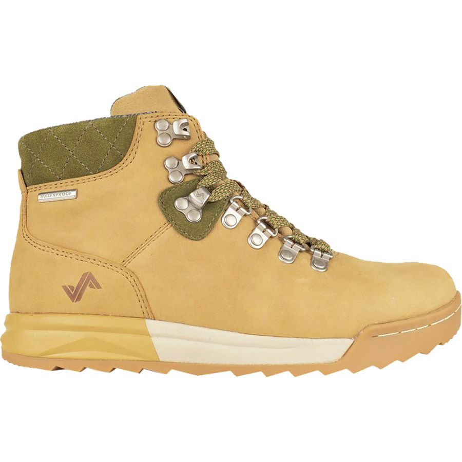 3893afd2137 Forsake Patch Hiking Boot - Women's