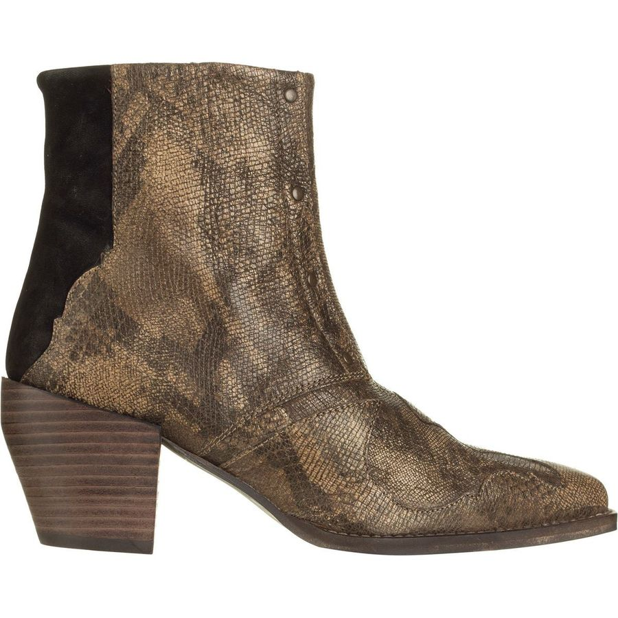 Free People Nevada Thunder Ankle Boot - Womens