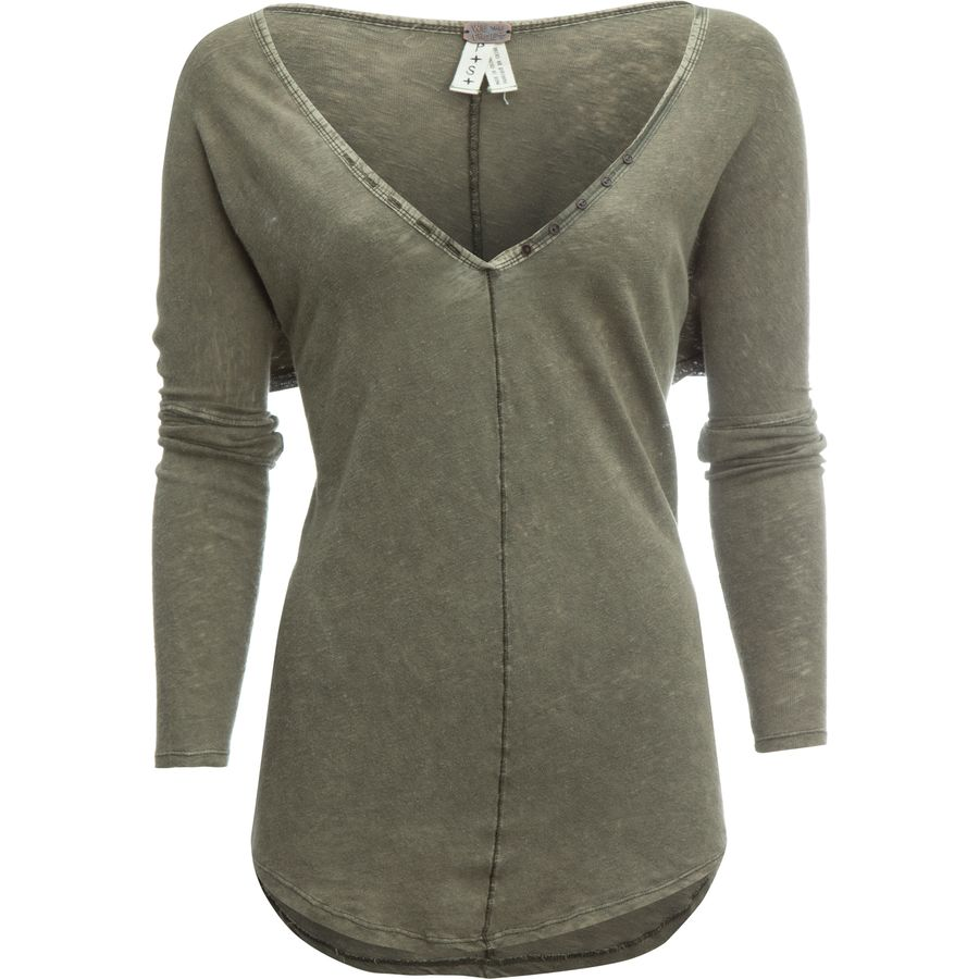 Free People Santa Cruz Top - Womens