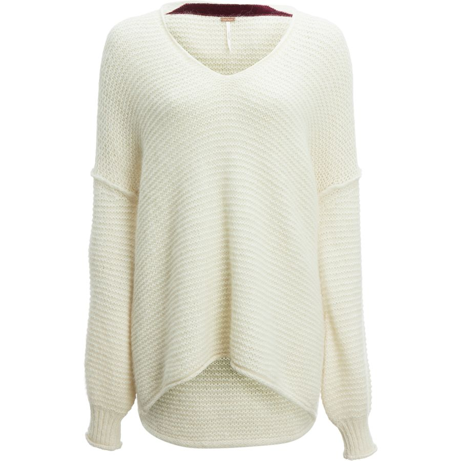 Free People All Mine Sweater - Womens