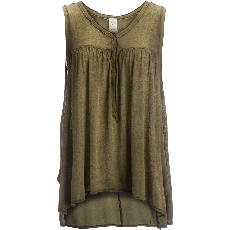 Free People Hudson Tank Top - Womens