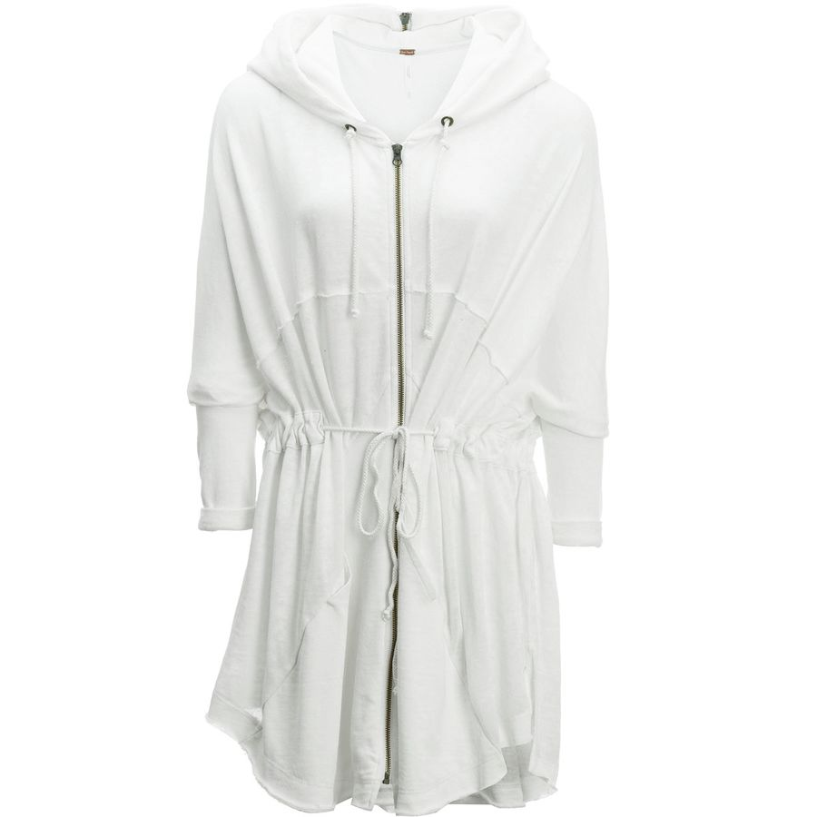 Free People Peace It Up Solid Cardi - Womens