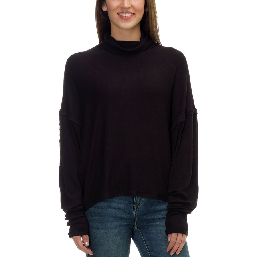 Free People Alameda Pullover - Womens