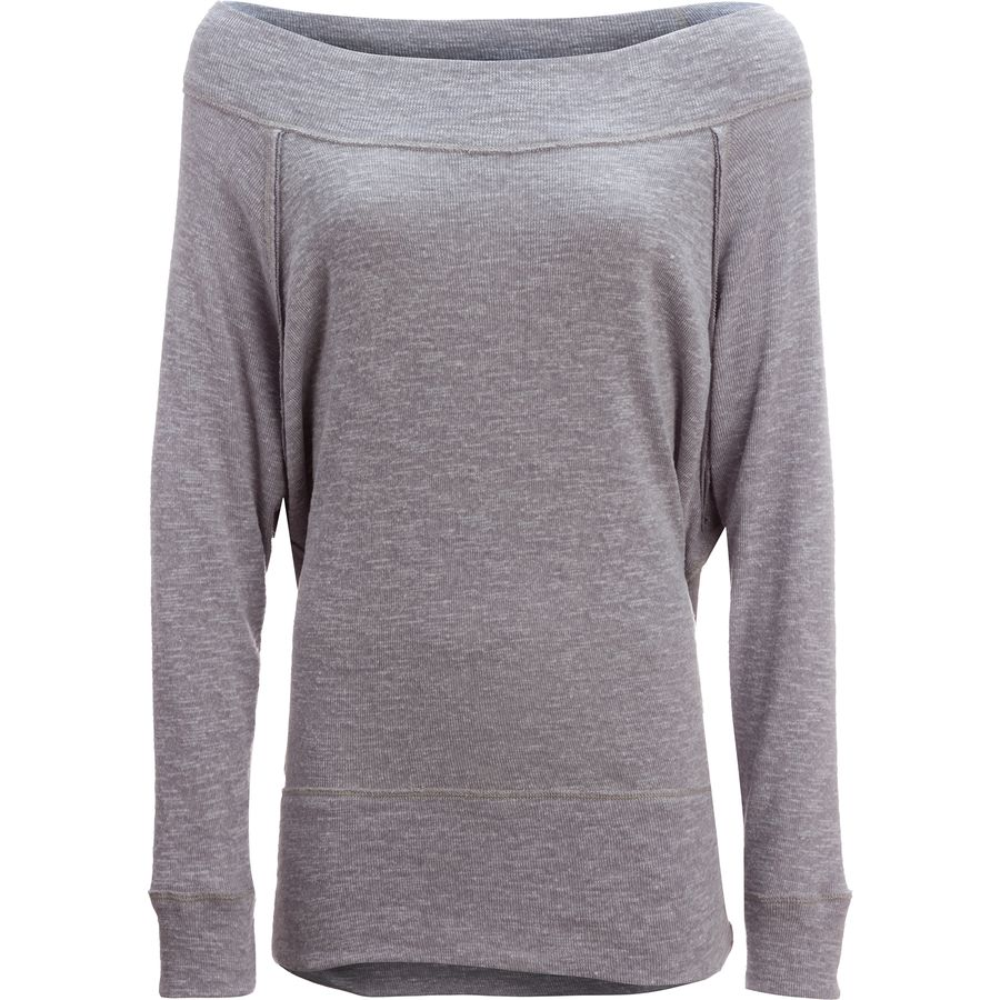 Free People Palisades Thermal Shirt - Womens