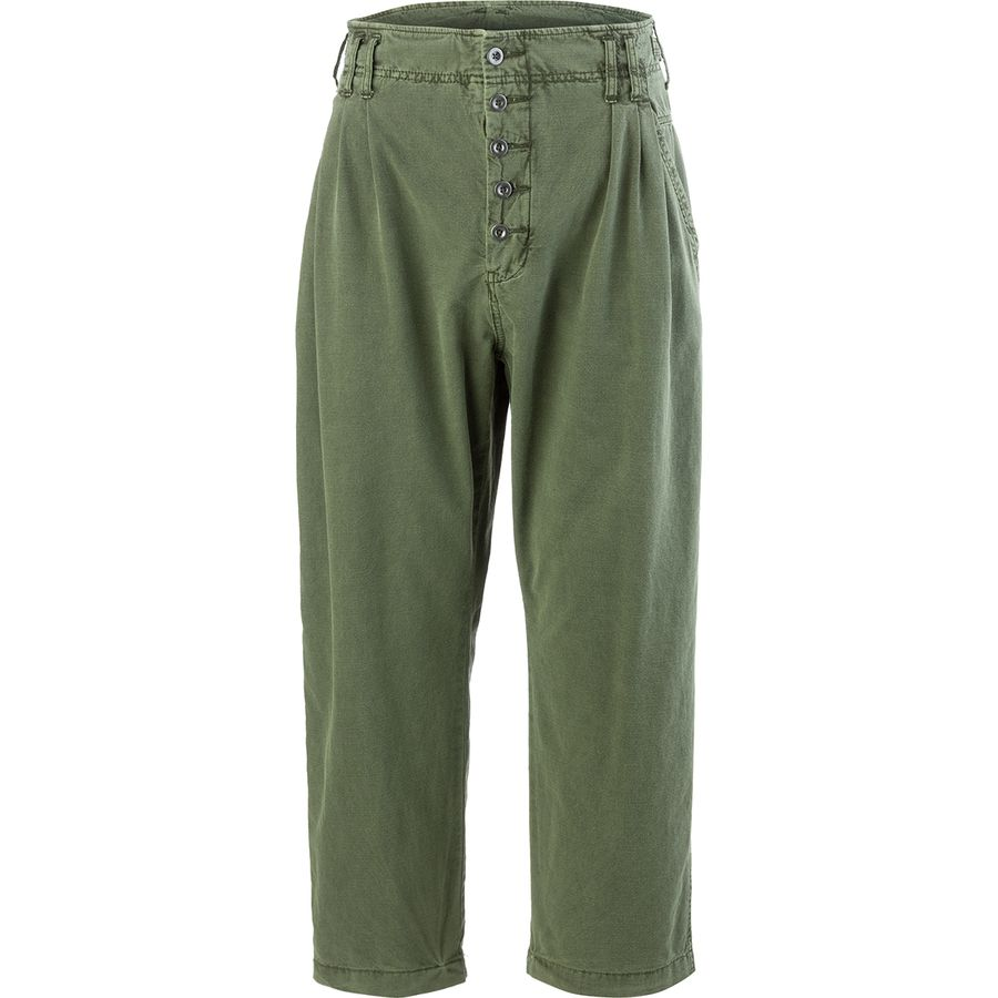 Free People Compass Star Trouser - Womens