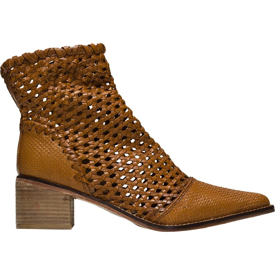 Free People In the Loop Woven Boot - Womens