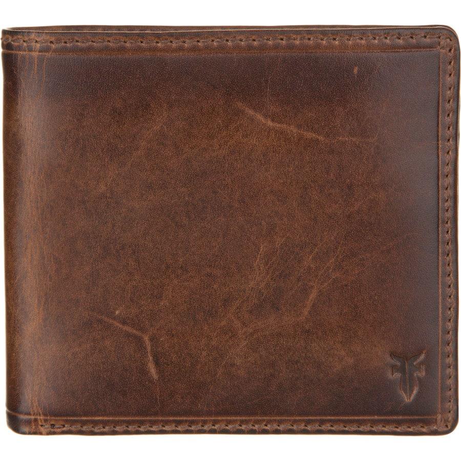 Frye Logan Billfold Wallet - Mens