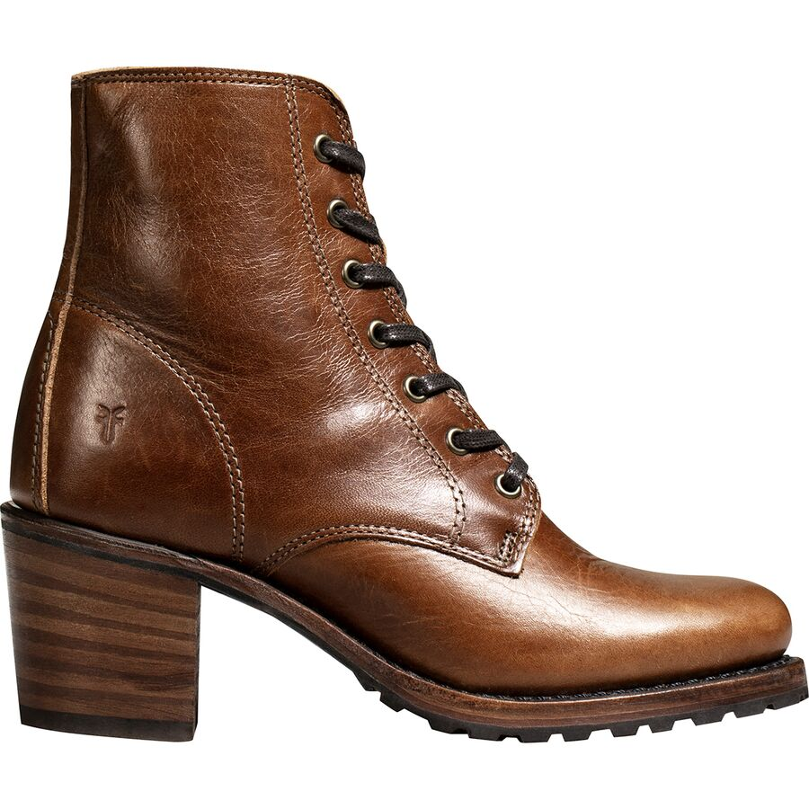 0beea181209 Frye Sabrina 6G Lace Up Boot - Women's