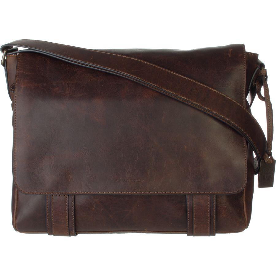 Frye Logan Messenger Bag