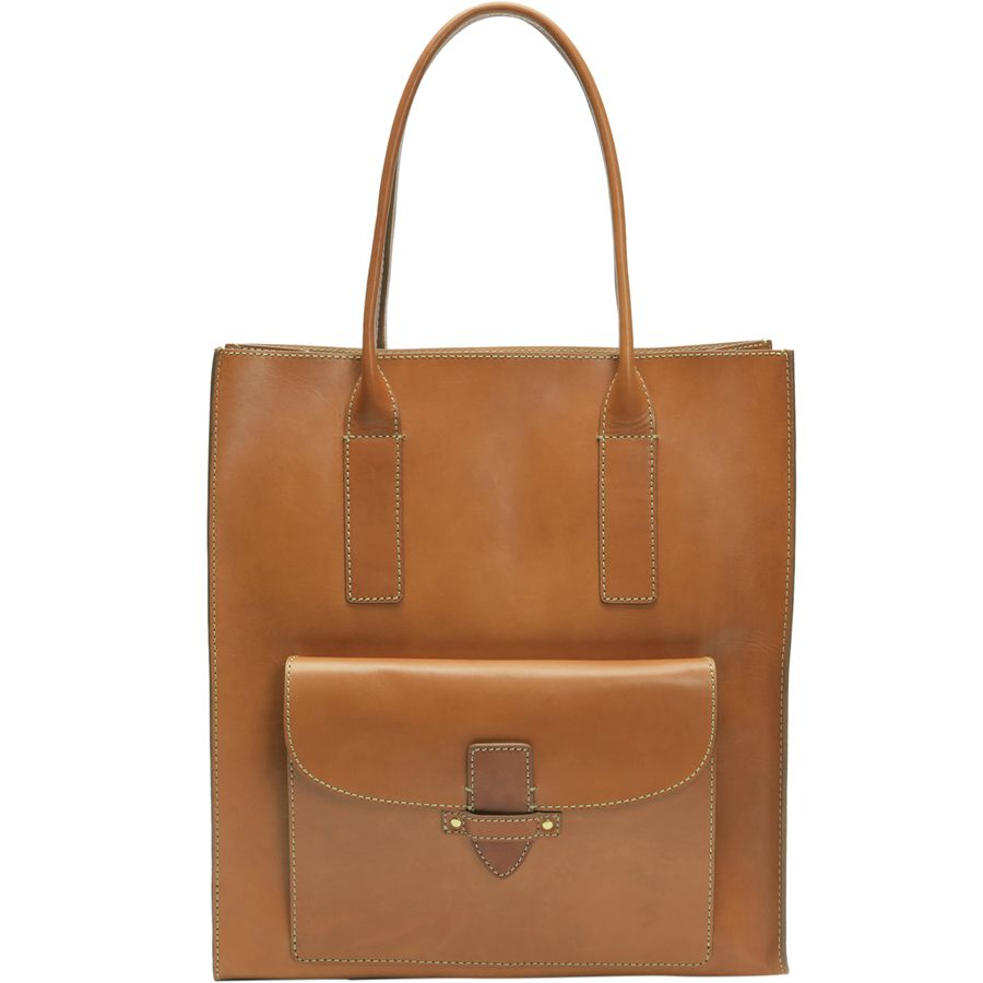 Frye Casey Tall Tote - Womens