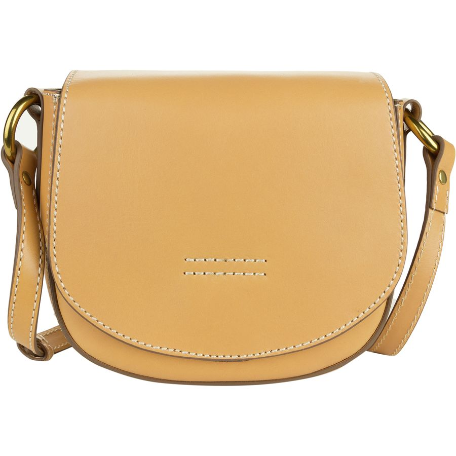 Frye Harness Small Saddle Bag