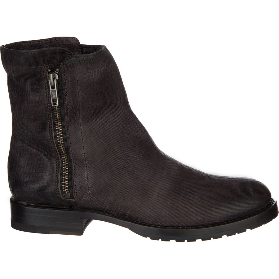 Women's Natalie Double Zip Boot