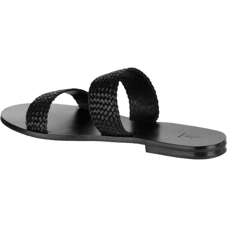 Frye Ruth Woven Slide Sandal Women S Steep Amp Cheap