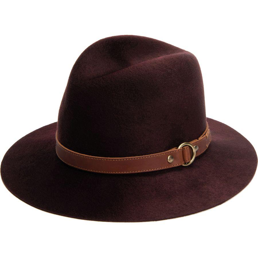 Frye Addie Hat - Womens